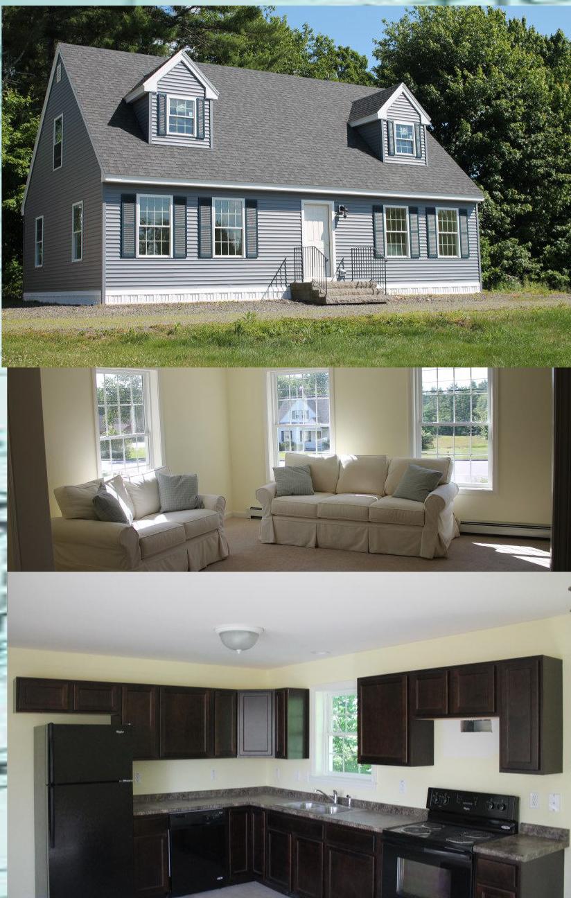 Modular home dealer custom built homes hollis me - What is a modular home ...